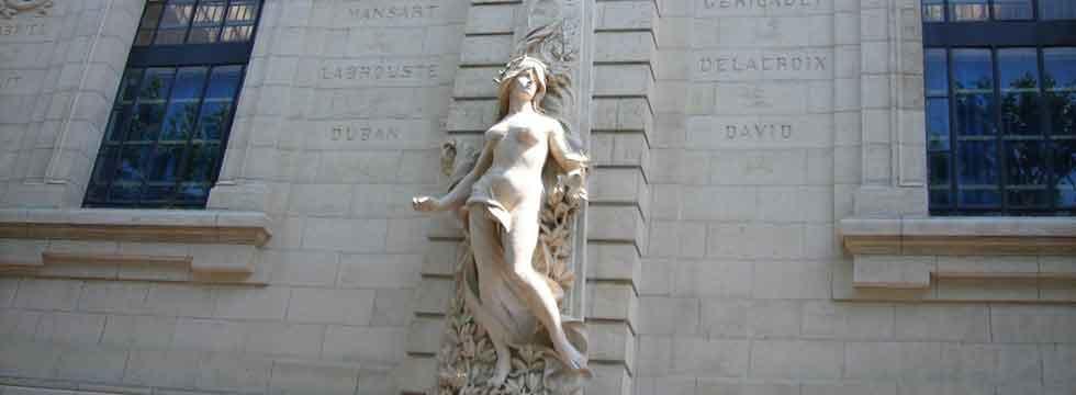 hydrogommage de monument toulouse