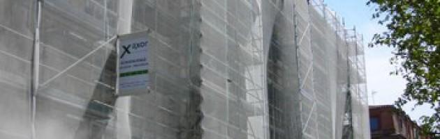 travaux façade toulouse