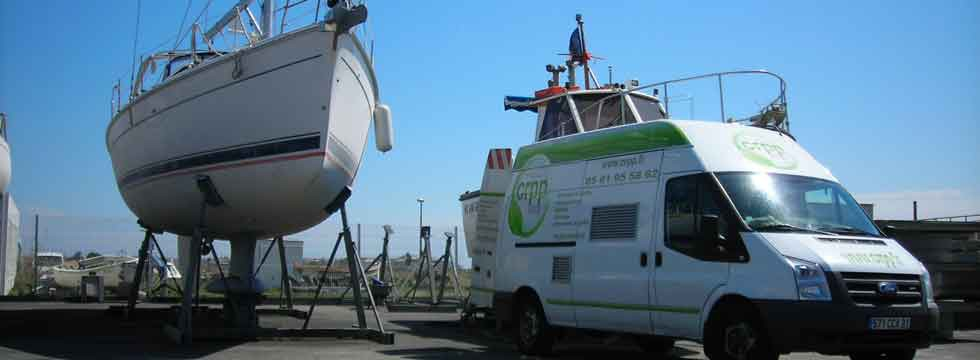 decapage antifouling toulouse
