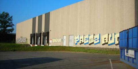 nettoyage graffiti toulouse