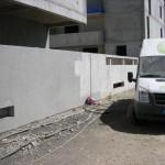 sablage beton vinci