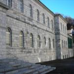 hydrogommage nettoyage de façade