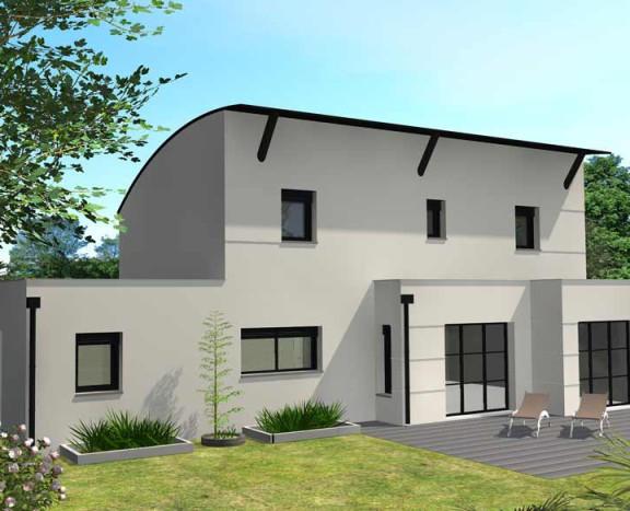 Conseils pour la construction d une maison contemporaine for Astuce construction maison