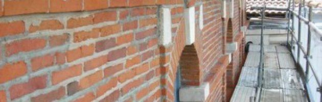 rénovation de brique toulouse